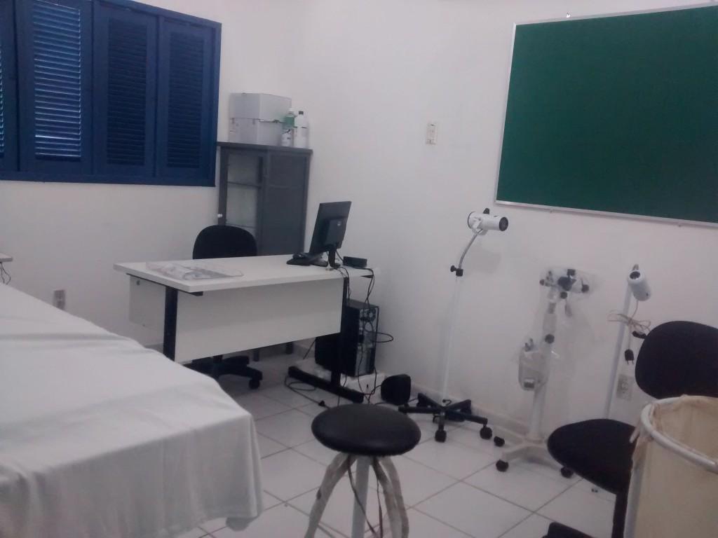 Espaços de amamentação e assistência médica são inaugurados no presídio feminino de Natal