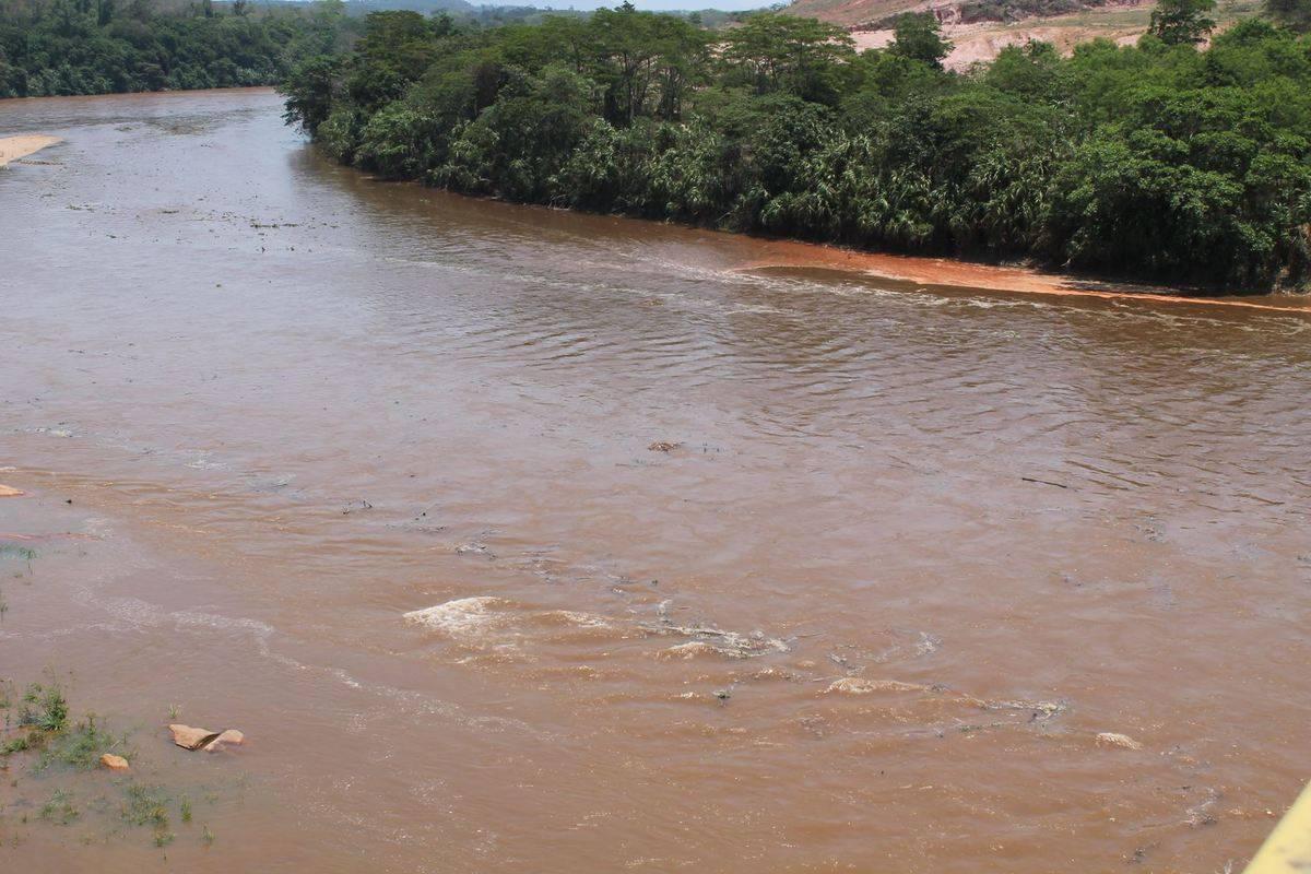 Recuperação da Bacia do Rio Doce levará pelo menos dez anos