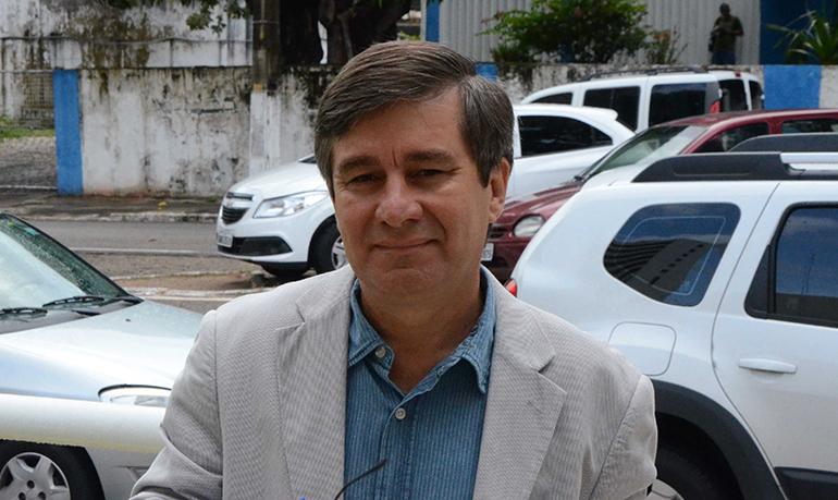 Robério Paulino é aprovado como pré-candidato à prefeitura do Natal