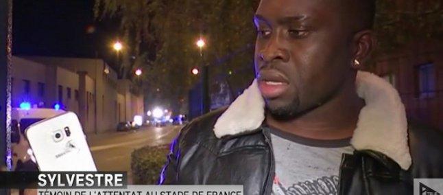 Homem sobrevive a atentado ocorrido em Paris graças a um celular