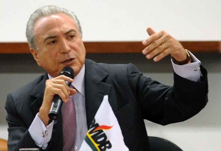 STF abre inquérito para investigar presidente Michel Temer