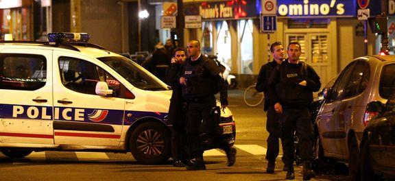 Tiroteios matam Mais de 100 pessoas em Paris