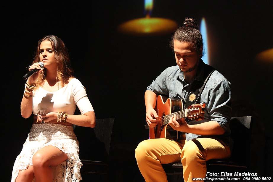 Ribeira Boêmia traz Camila Masiso e Diogo Guanabara em sua edição especial de fim de ano