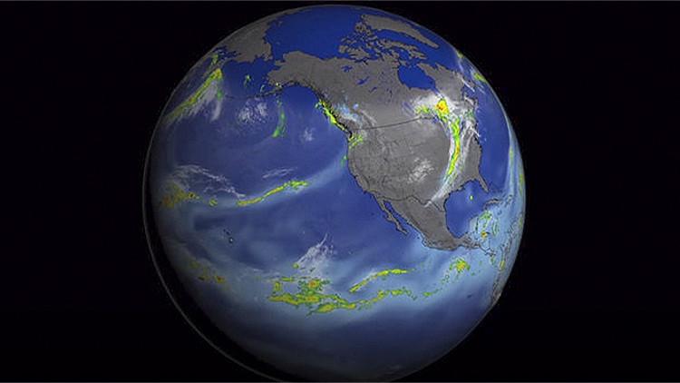 Efeitos do El Niño: Nasa diz que a Terra está ameaçada