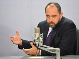 Luis Inácio Adams