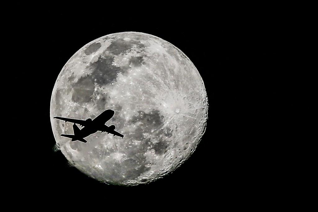 Lua Cheia encantará o Natal pela primeira vez desde 1977