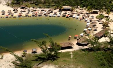Lagoa de Pitangui