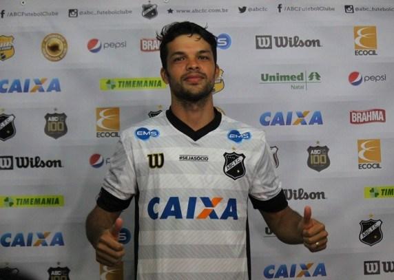 ABC renova contrato com Márcio Passos para a temporada 2016
