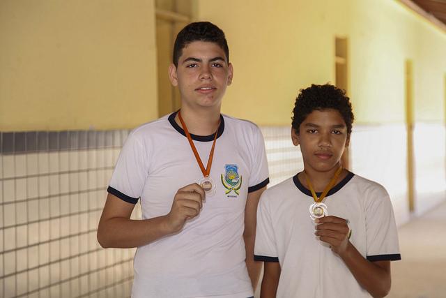 Estudante de Mossoró recebe medalha de ouro em Olimpíada de Astronomia