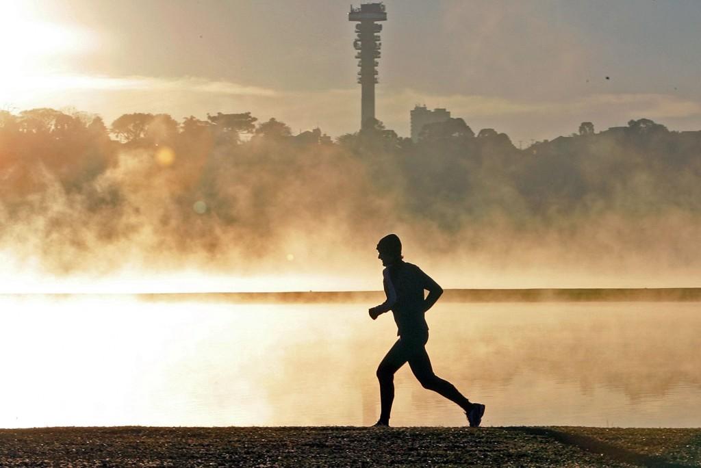 Projeto da UFRN e HPPSL pesquisa benefícios da corrida para tratamento da dependência