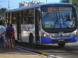 ônibus linha oceano