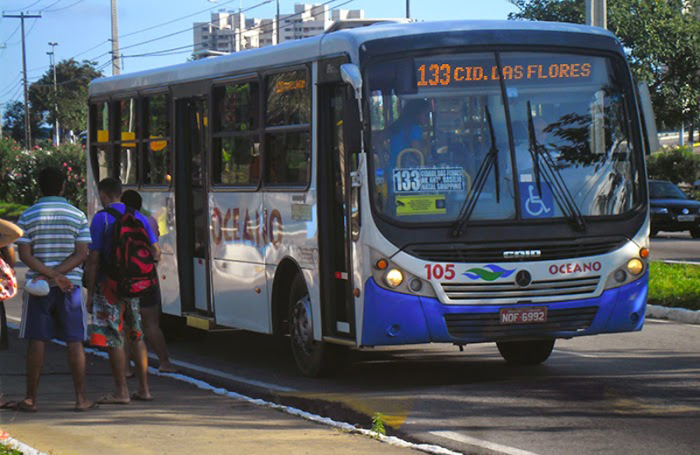 """Governo do Rio Grande do Norte anuncia programa """"Transporte Cidadão"""""""
