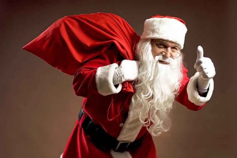 Por que é bom deixar as crianças acreditarem em Papai Noel?