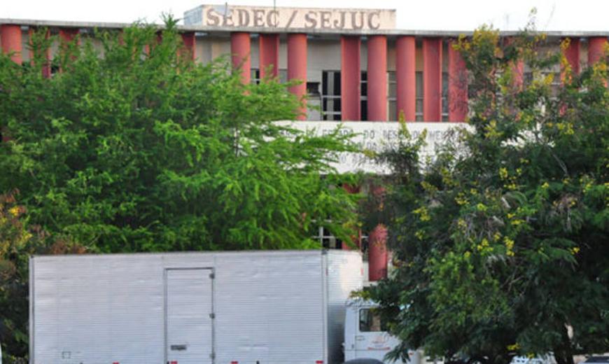 Governo do RN encaminha à AL Projeto que altera estrutura organizacional da Sejuc