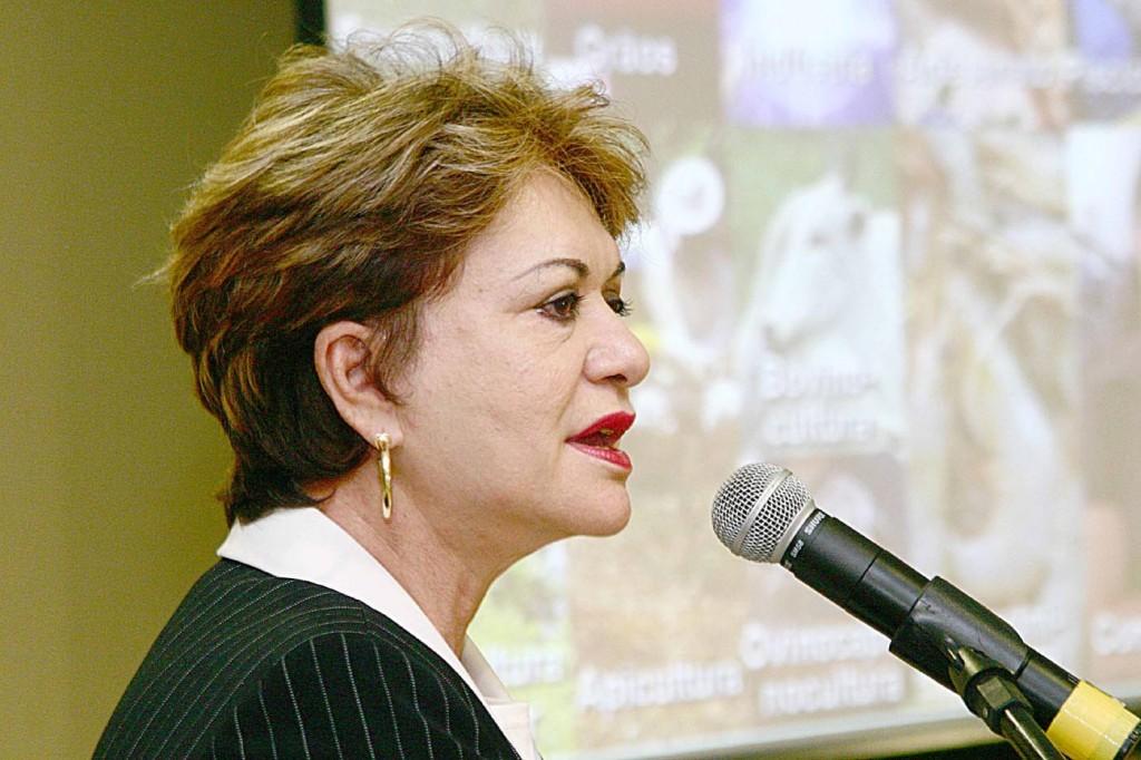 MPF denuncia Wilma de Faria por lavagem de dinheiro nas eleições de 2006