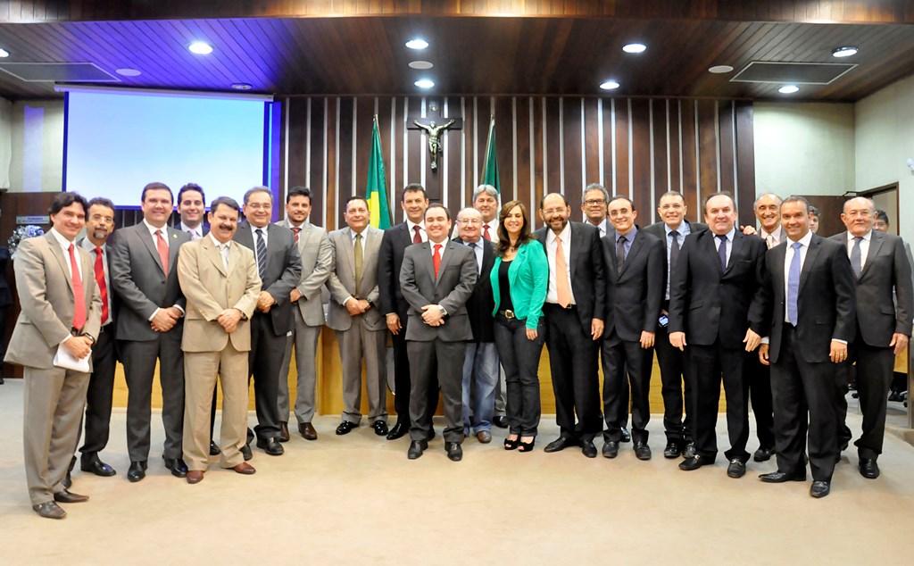 Assembleia Legislativa aprova Orçamento Geral do RN para 2016