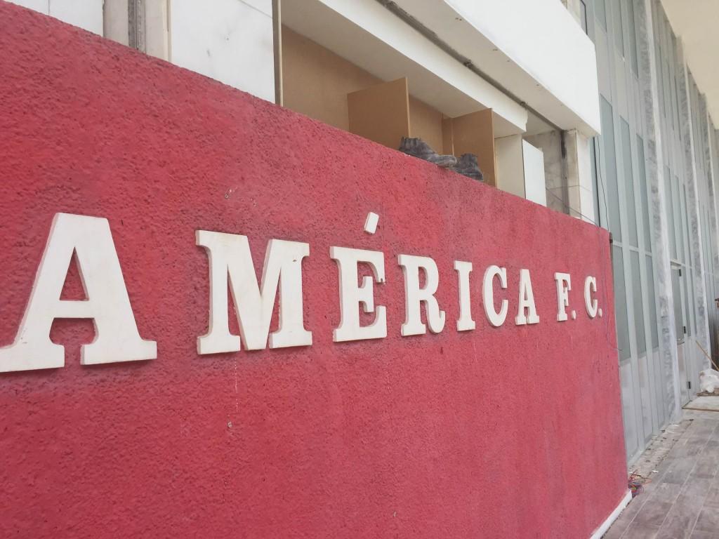 América protocola ofício direcionado a Comissão Nacional de Arbitragem