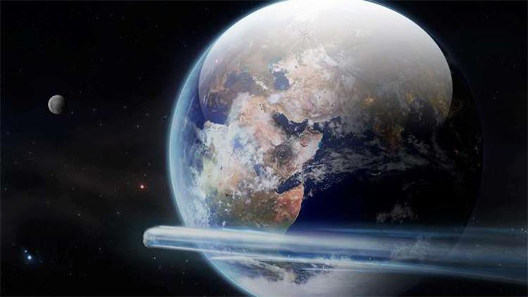 Asteroide recém descoberto passará próximo da Terra neste sábado (19)