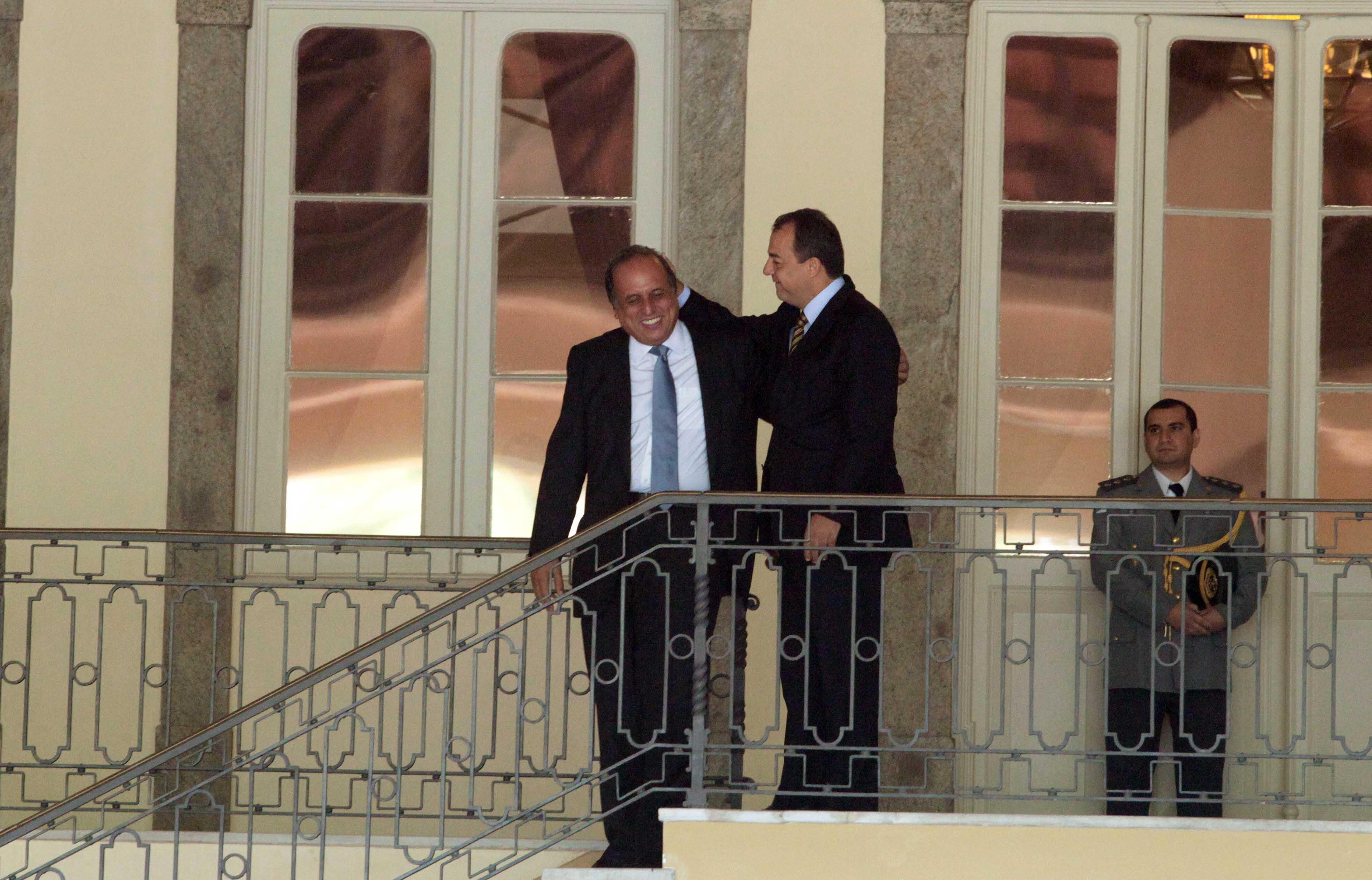 Cabral e Pezão receberam repasse de R$ 30 milhões para camapanha, confirma Youssef