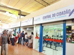 central do cidadao