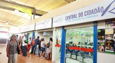 central do cidadao