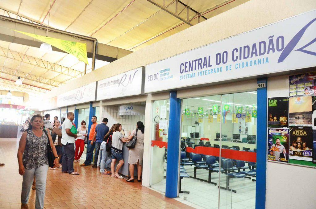 Sethas lançará Central do Cidadão modelo na zona Oeste de Natal