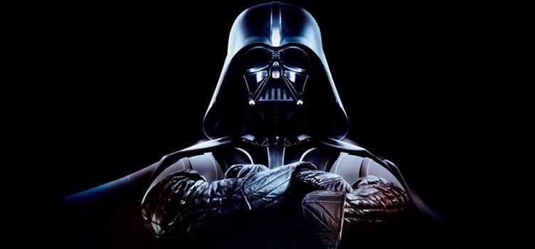 Saiba de quem é o rosto por trás da máscara de Darth Vader
