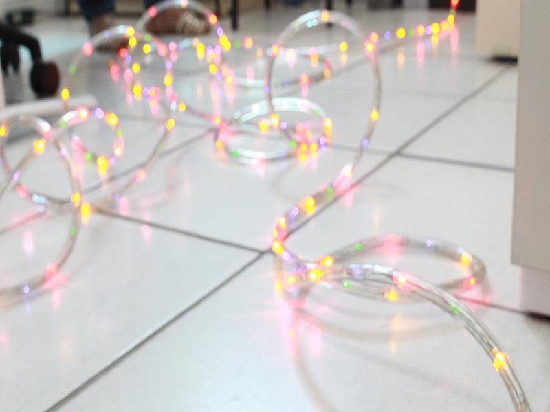 Operação Papai Noel do Ipem-RN apreende 325 produtos