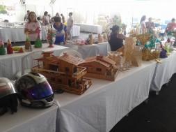 feira de artesanato