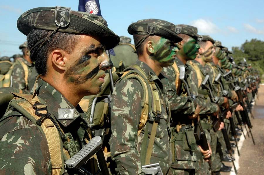 Alistamento militar já pode ser feito pela internet em todo o Brasil