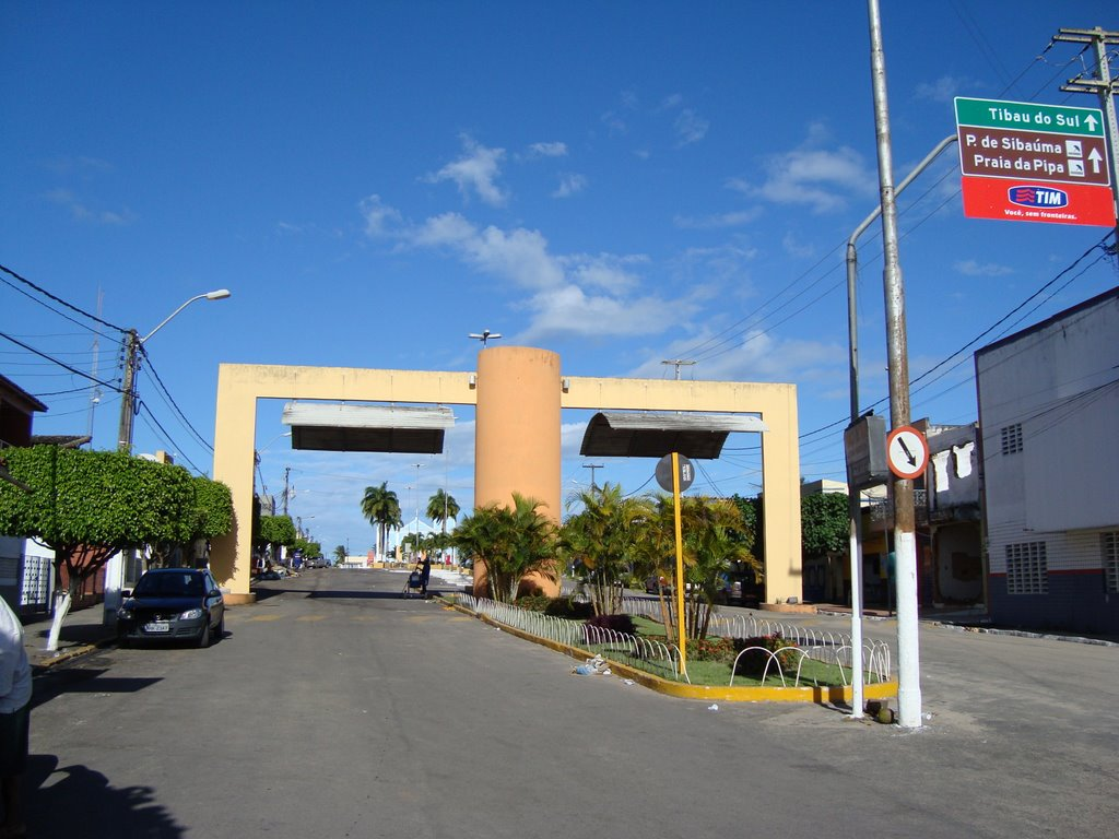Arês e Goianinha podem passar a integrar região metropolitana de Natal