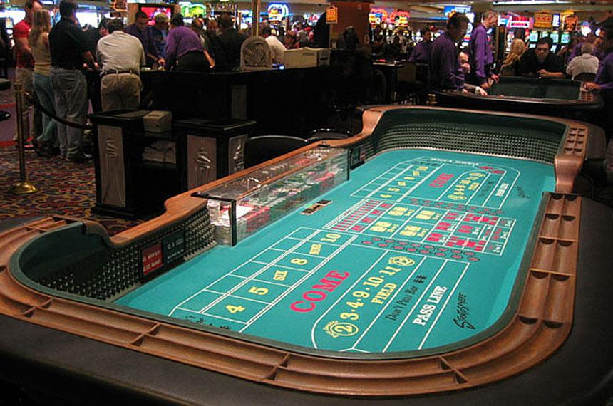 Senado rejeita projeto para legalizar jogos de azar no Brasil