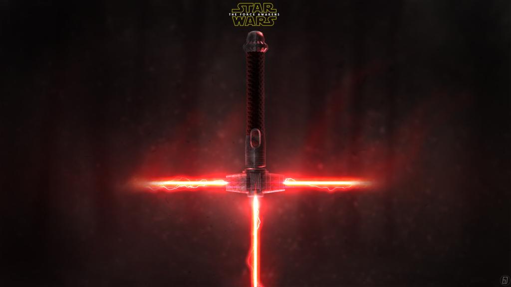 Sabres de luz de Star Wars podem existir no mundo real?
