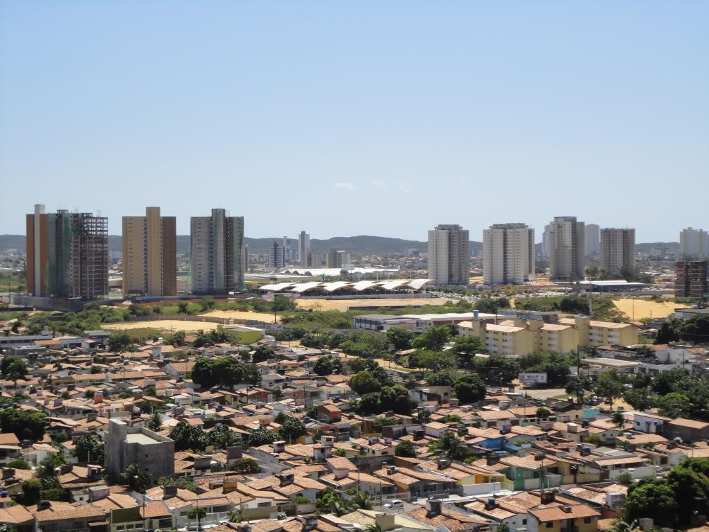 Parnamirim é o município mais desenvolvido do RN em geração de emprego e renda