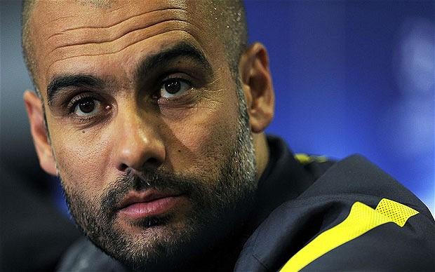 Pep Guardiola planeja treinar o Brasil em 2022