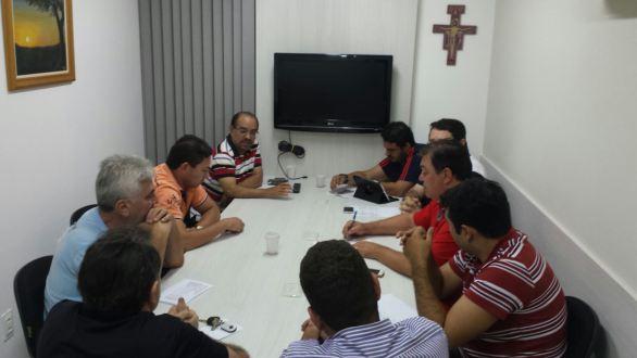 Sem repasse da prefeitura, Potiguar de Mossoró pode desistir do Estadual 2016