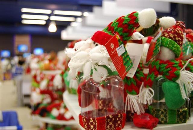 Procon Natal divulga pesquisa de preços de produtos natalinos
