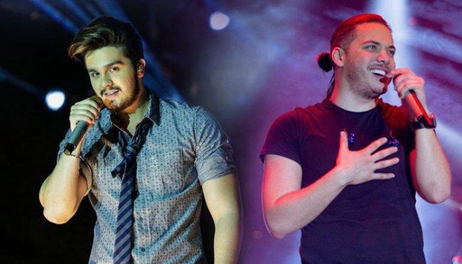 Réveillon de Fortaleza terá Luan Santana, Wesley Safadão e outras atrações nacionais