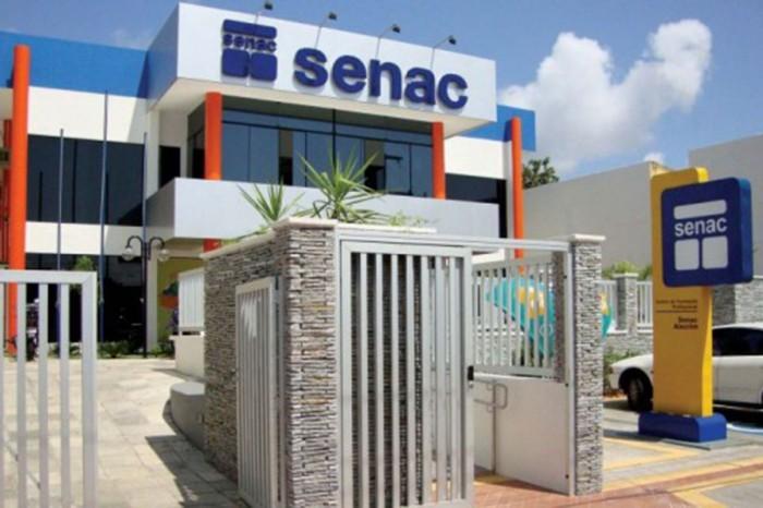 Senac-RN abre processo seletivo com 17 vagas de emprego