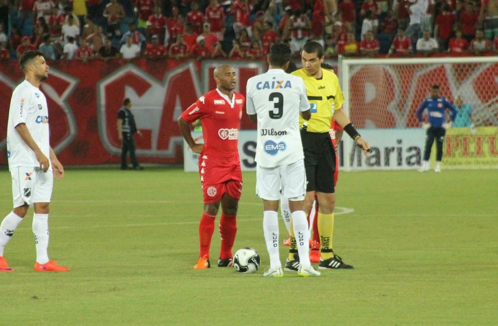 Foto: Canindé Pereira (América F.C)