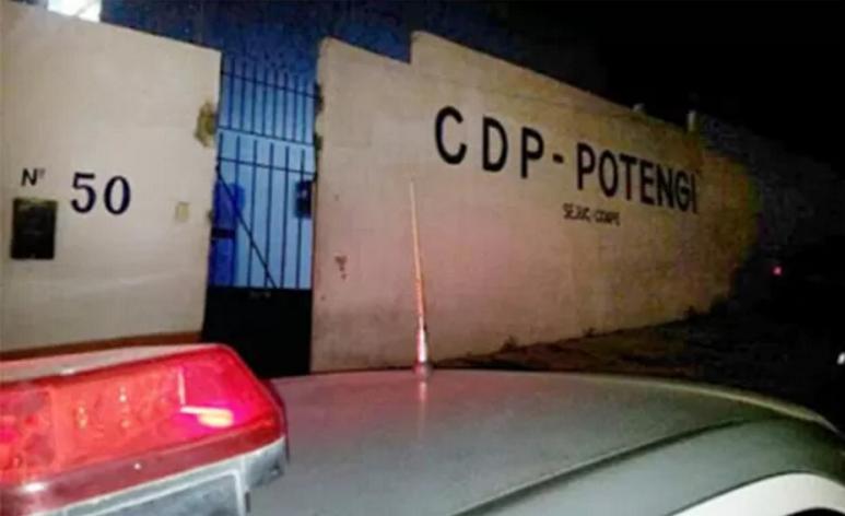 Sejuc afasta agente suspeito de facilitar entrada de arma no CDP – Potengi