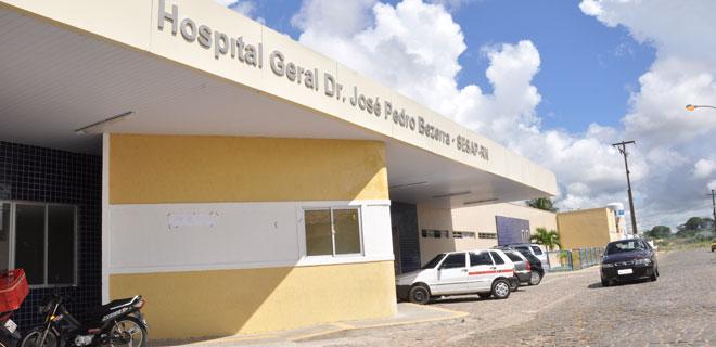 Hospital Santa Catarina usa gazes de procedimentos na falta de papel higiênico