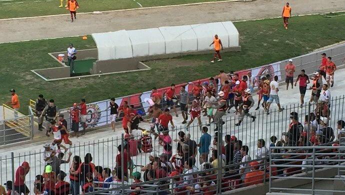 Foto: Silas Batista / GloboEsporte.com