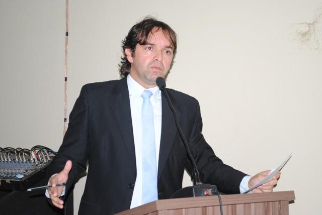 Operação Apóstolo: presidente da Câmara de Apodi e mais oito pessoas são presas
