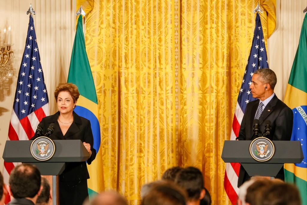 Parceria entre Brasil e EUA vai buscar vacina contra o zika