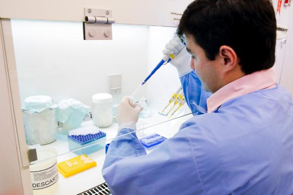 Laboratório da UFRN monitora sorotipos dos vírus dengue e Zika no Rio Grande do Norte