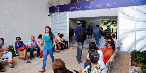 SiSU: Prazo para entrar na lista de espera da UFRN termina nesta sexta-feira (29)