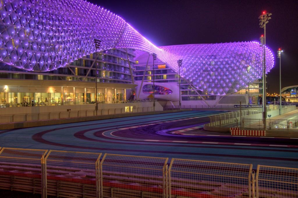 GP de Abu Dhabi poderia ter sido alvo de terrorista em 2014