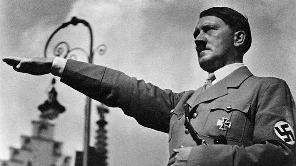 Israel investiga pintura de Hitler em sinagoga