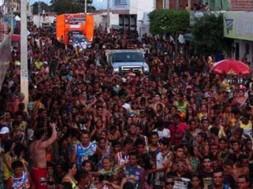 carnaval guamaré